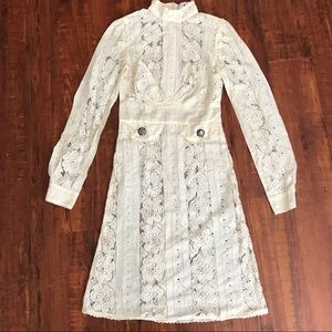 Lover The Label White Magick Bride Wedding Dress